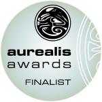 Aurealis Award finalist