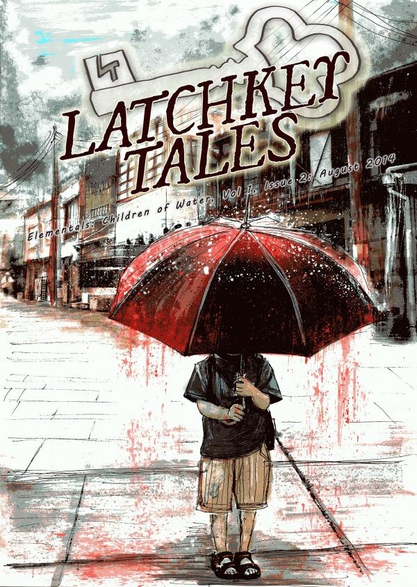Latchkey - August version 1